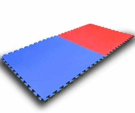 20mm karate jigsaw mats