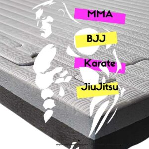 MMA BJJ Mats