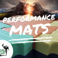 performance mats MAMI
