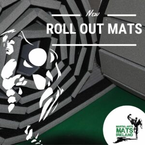 MMA Rollout Mats