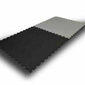 20mm grey black karate mats