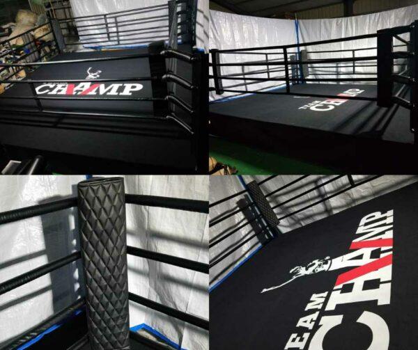 Boxing Rings Ireland