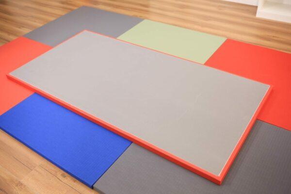 Judo mats