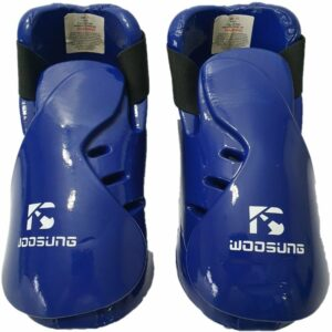 Sparring Kick Boots