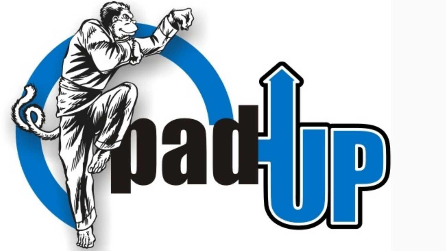 pad-up martial arts