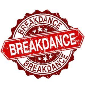Breakdancing Breakin' Mats