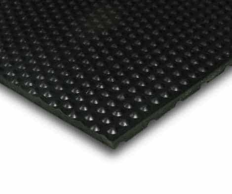 12mm Weight Training Rubber Sheets