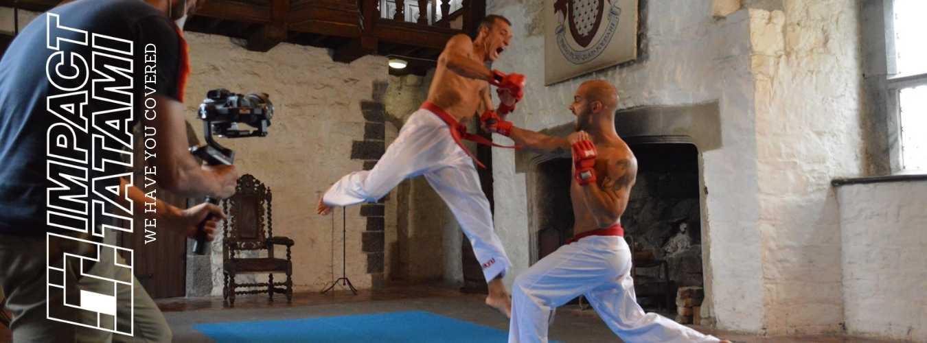 MMA Jigsaw Mats